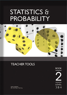 Statistics and Probability 2